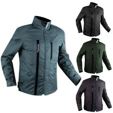 Textile Waterproof CE Armour Thermal Jacket Motorcycle Scooter Sonicmoto