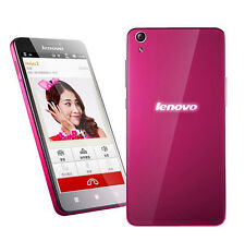 Lenovo S850 Smartphone 4Core 5.0 Inch Android 4.4 1.3GHz 16GB ROM 13.0MP GPS 3G