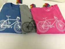 Tee Shirt of Vintage Specialized Bicycle Mountain Bike NWT, The MTB life is good