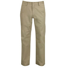 Propper Tactical District Chino Pant Trouser Cotton/ Polyester Twill Khaki