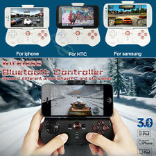 Wireless Bluetooth Gamepad Game Controller Holder For Samsung S5 S4 S3 NOTE 2 3