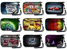 Case Bag Cover Pouch for Alcatel One Touch Scribe HD Easy X, Snap, Pop C7 C9 S7