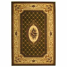 Safavieh Power Loomed Lyndhurst SAGE / IVORY Area Rugs - LNH223A
