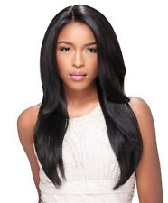 Sensationnel STRAIGHT Empress Stocking Cap Wig Quality CUSTOM Lace Front Edge