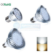 Ultra Bright CREE E27 Dimmable PAR20 PAR30 PAR38 LED Light Bulb Lamp 85-265V E1A