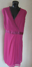 Holly Willoughby Mock Wrap Dress Size 10  BNWT
