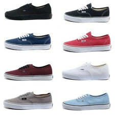 New Lace up Womens Canvas Lady Trainer Athletic Classic Sneakers Casual Shoes #5