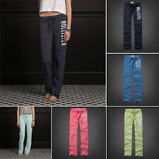 NWT HOLLISTER WOMAN'S SKINNY SWEATPANTS sizes XS, S, M, L.