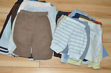 Boys trousers 0-3-6-9 months old boy from Next, BHS, Cherokee, George