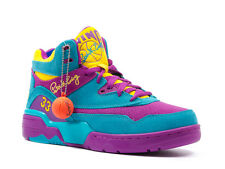 Ewing Athletics Sparkling Grape Suede Guard Limited Sneakers