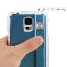 Electronic Rechargeable Cigarette Lighter Case for Samsung Galaxy S 5