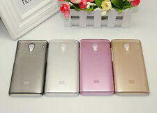 #LC Plating Shell Hard Cover Case For Xiaomi Samsung Huawei Apple Mobile phones