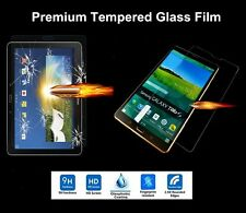 Tempered Glass Screen Guard For iPad Mini 1/2/3 iPhone 6/Plus Samsung Tab 3/4/S