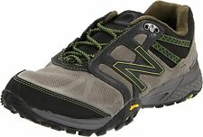 New Balance Men's MO1521 Multi-Sport Athletic Shoe, Sizes 9.5 10 11, Grey/Green
