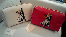 Ted Baker 'Kalipso'Cosmetic make up bow wash bag #New Arrivals (Variations)