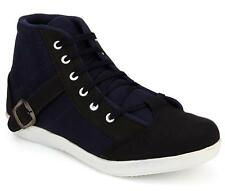 STYLISH DESIGNER BLACK SNEAKERS