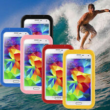 PC Waterproof Shockproof Dirt Snow Proof Case For Samsung Galaxy S3