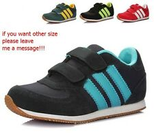 new children's sport shoes boys and girls  running shoes breathable shoes 25-36