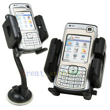 IN Car Cradle Mount Windscreen Holder Stand FOR Apple iphone ipod itouch AU
