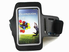 Sport ArmBand Arm-Band Whole Cover Case bag For Samsung Galaxy phones