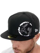 Metal Mulisha New Era Cap Rapid Schwarz