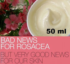 REDNESS ROSACEA COUPEROSE CREAM REDUCE BLEMISH PIGMENTATION FRECKLES REPAIR SKIN