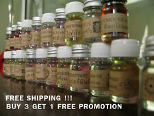 60 Essential Fragrance Oils  Candle Soap FreeShip 5 ml Buy 3 get 1 Free