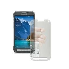 Mirror LCD Screen Protector Cover Film Guard for AT&T Samsung Galaxy S5 Active