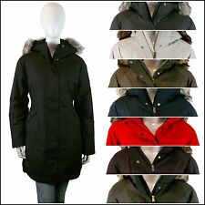 [2014-2015] The North Face Women's Arctic Down Parka Fall Winter