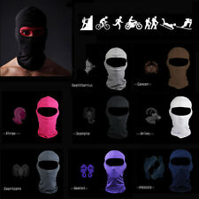 Hot Cycle Bike Outdoor Head Neck Balaclava Full Face Mask Cover Hat Protection