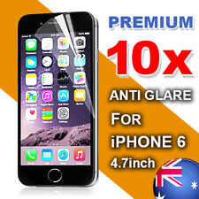 Z Anti Glare for Apple iPhone 6 Matte Screen Protector Guard Film