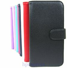 """Luxury PU Leather Stand Flip Wallet Case Cover Skin For Apple iPhone 6 Plus 5.5"""""""