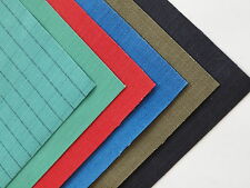 canvas rug, boat cover  repair patches 30cm x 15cm