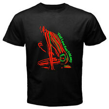 A Tribe Called Quest The Low End Theory Hip-Hop DJ S - 3XL Black T-Shirt 1