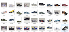Scarpe Adidas La Trainer Sneakers Ginnastica Uomo Donna Trainers Running Shoes