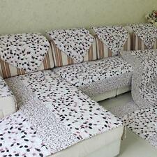 Hot 1PC Chair Sofa Cover Couch Cover Loveseat Slipcover Cushion 11 Styles 5 Size