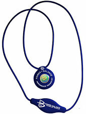 Original Power Balance Energy Pendant  Necklace ION Sports Silicone Hologram