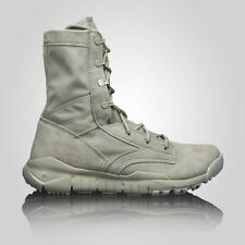 NEW Nike SFB Special Field Mens Sage OD Green Tactical Military Boots 329798-200