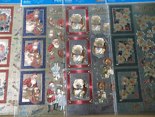 A4 Die Cut Dufex Decoupage Sheet Gallery Christmas Various Designs