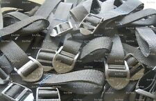 "Rowing Machine Foot Straps For all model Concept 2 ""PAIR"" Rapid Delivery"
