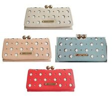 NEW TRENDY LYDC LADIES PURSE, WALLET , CLUTCH