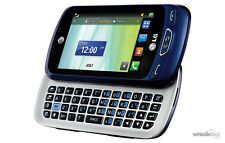 LG Xpression 2 C410 GSM AT&T T-Mobile Unlocked Slider Cellular Phone Qwerty