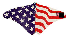 Half Face Riding Mask, American Flag, Motorcycle & ATV Cold Weather Mask 502F
