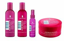 Lee Stafford HAIR GROWTH SETS -  SHAMPOO Conditioner TREATMENT Leave In