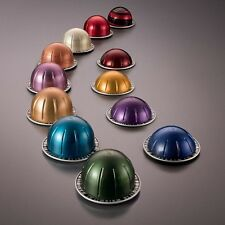 NESPRESSO ORIGINAL**NEW VERTUOLINE COFFEE & ESPRESSO CAPSULES PODS**MIX & MATCH