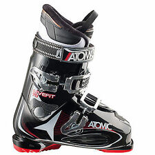 Atomic Live Fit 70 – Mens Runway Skiboots Skiboots Skishoes with 2-buckles