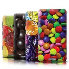 Phone Case Hard Back Cover/Skin Sleeve for Nokia Lumia 625 / Candy Kids Sweets
