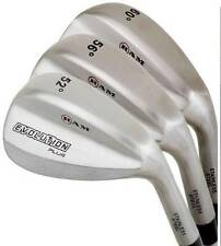 RAM Evolution Plus Wedge - Buy 3 x Wedges For Only £34.99 (ONLY £11.66 per club)