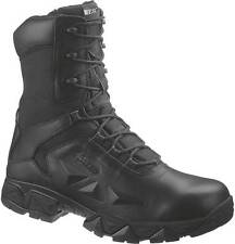 BATES TACTICAL BOOTS 8 INCH SIDE ZIPPER DELTA NITRO ICS TECH 8 TO 13 R/W