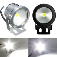 12V 10W Underwater LED Flood Wash Waterproof Spot Light Pool Pond Lamp Outdoor